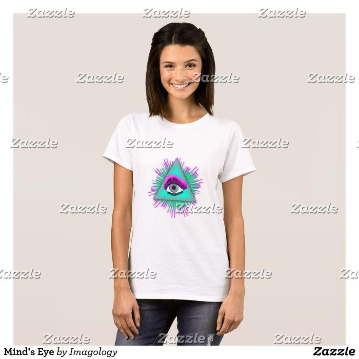 Mind's Eye T-Shirt