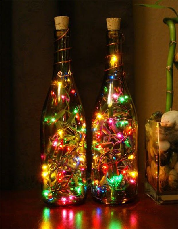 Decoração de Natal: 10 DIY diferentes para o fim de ano/ Xmas decor - 10 DIY to inspire your house