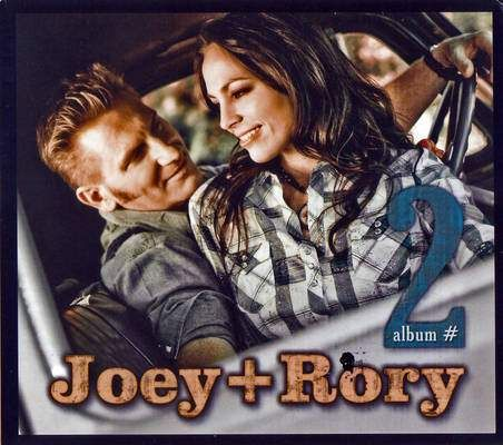 Joey and Rory: Cheater Cheater, Baby I'll Come Back to You, If You Needed Me.  :))