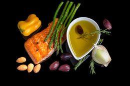 Foods with Anti-inflammatory Properties