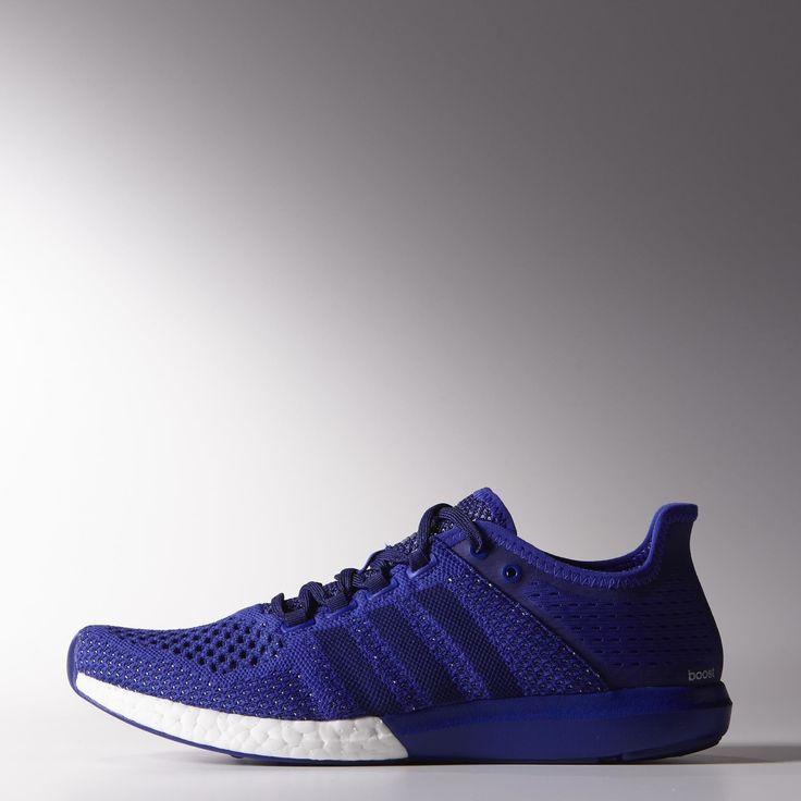 adidas Climachill Cosmic Boost Shoes - Night Flash | adidas US