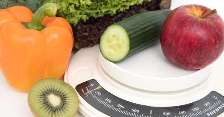 Ausreichend Flüssigkeit und eine bunte Vielfalt sind besser als jede Diät