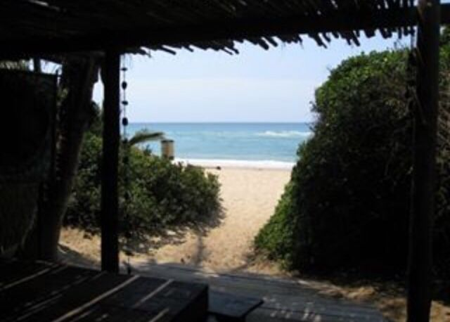 Mosambique