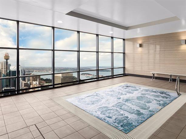 Meriton Serviced Apartments World Tower, Sydney - Compare Deals
