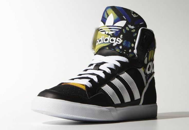 adidas Originals - Extaball W Core Black / White / Bold Gold (M20867)  http://www.streetwear.gr/Women-Sneakers/adidas-Originals-Extaball-W-M20867.html#.VEkuA_msXX8