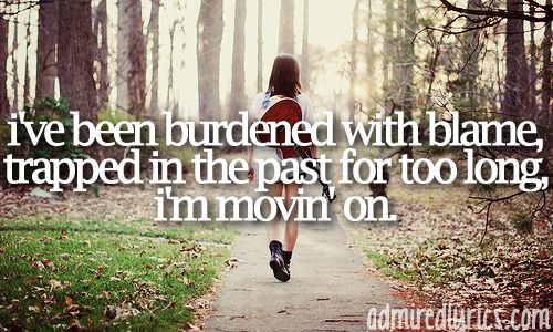 I'm Movin On-Rascal Flatts