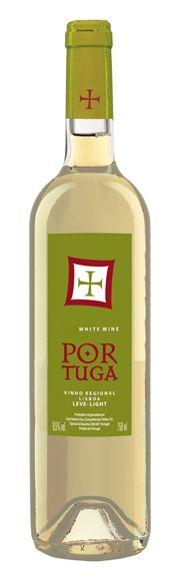 Portuga leve białe