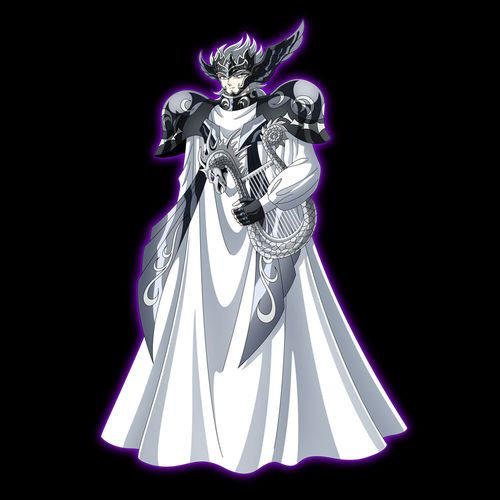 """Thanatos The Greek god Thanatos (死を司る神 タナトス, Shi wo Tsukasadoru Kami Tanatosu, lit. meaning """"God who rules over Death"""") is one of the antagonist deities featured in Saint Seiya. As in Greek mythology, he is the personification of mortality and death, and the twin brother of Hypnos, the Greek god of sleep. In Kurumada's mythos, although he is a subordinate of Hades, the Emperor of the Darkness and ruler of the Underworld, he is a deity with all attributes, and as his lord, he is a sworn…"""