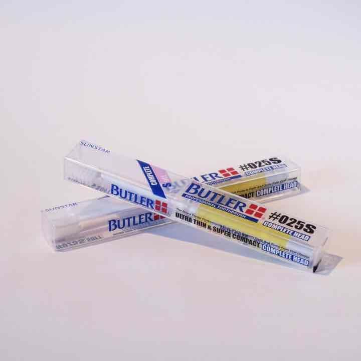 メルカリ商品: 送料無料☆歯科医推奨 サンスターバトラー歯ブラシ ソフト #メルカリ