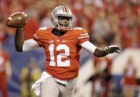Tonight, third-string QB, Cardale Jones, leads The Ohio State University against Oregon for the National Championship.  Adam Crawford explains why the rough-around-the-edges Jones exemplifies the purpose of college sports.