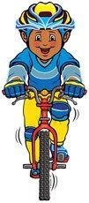 bicykel bicycle  sports theme