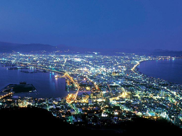 Hakodate, Hokkaido  Japan