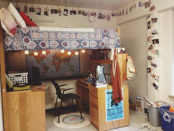 Fuck yeah cool dorm rooms photo future dorm room for Cool college bedrooms