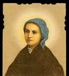 Santa Bernardita Soubirous