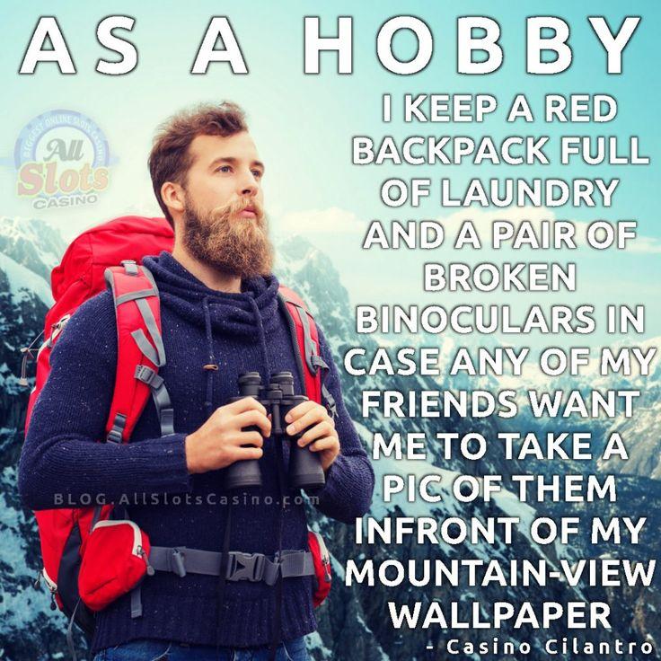 Wallpaper hobby
