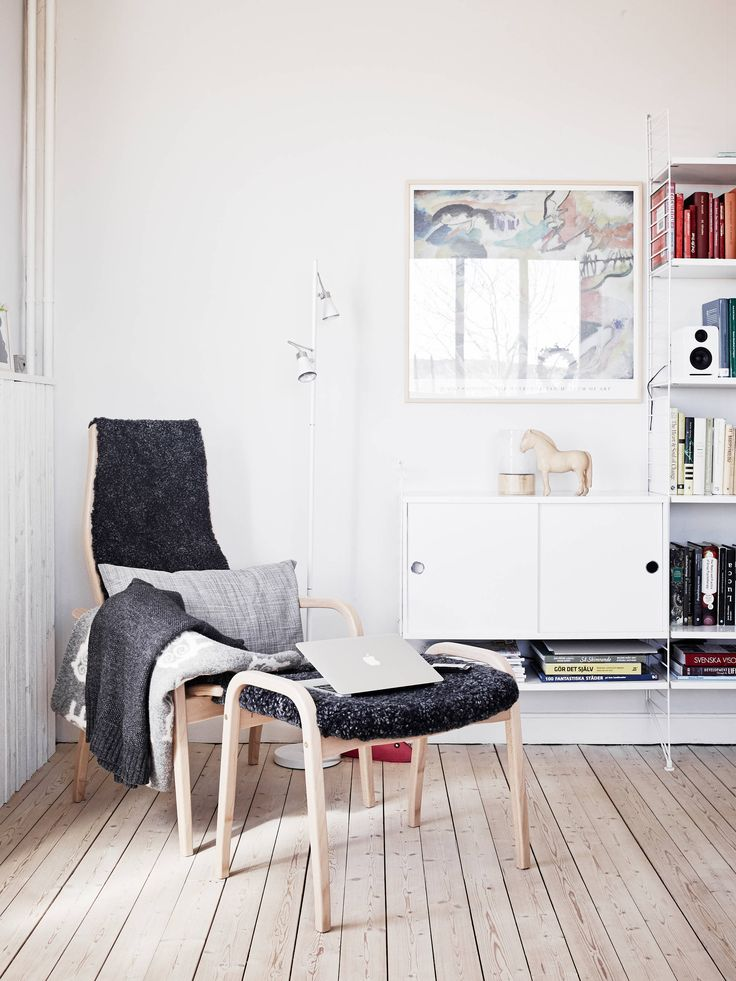 Home in soft colors - COCO LAPINE DESIGN