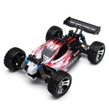 Only US$56.94, buy Wltoys A959 Rc Car sale online store at good price from Banggood, free shipping!