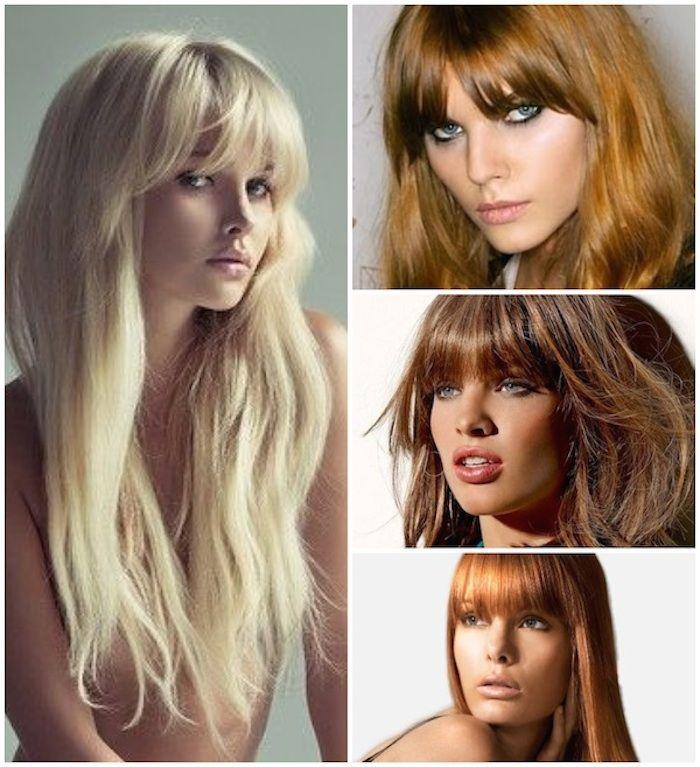 how to cut bardot bangs
