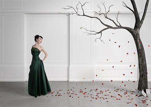 Fall/Winter 2014 Woman Fashion www.sofiaFilippa.gr