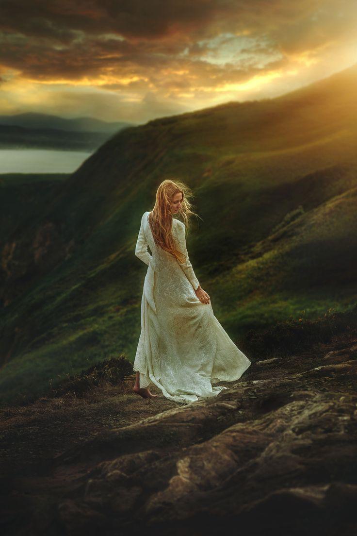 Photo Highlands II by TJ Drysdale on 500px