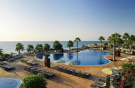 """""""H10 Tindaya"""", Costa Calma, Fuerteventura"""
