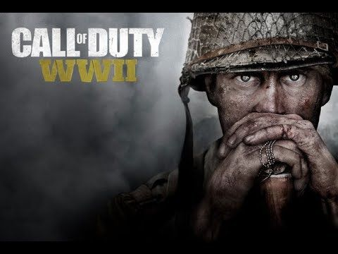 Saving call of duty (COD WW2 trailer but it's saving private ryan)