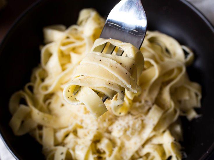 Italian 00 flour pasta recipe