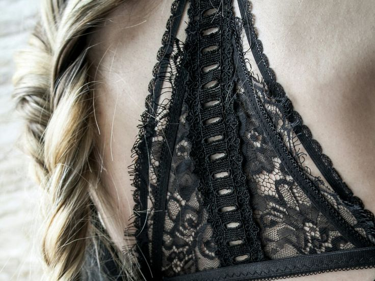 Handmade lingerie  Instagram >>> serendipitylingerie