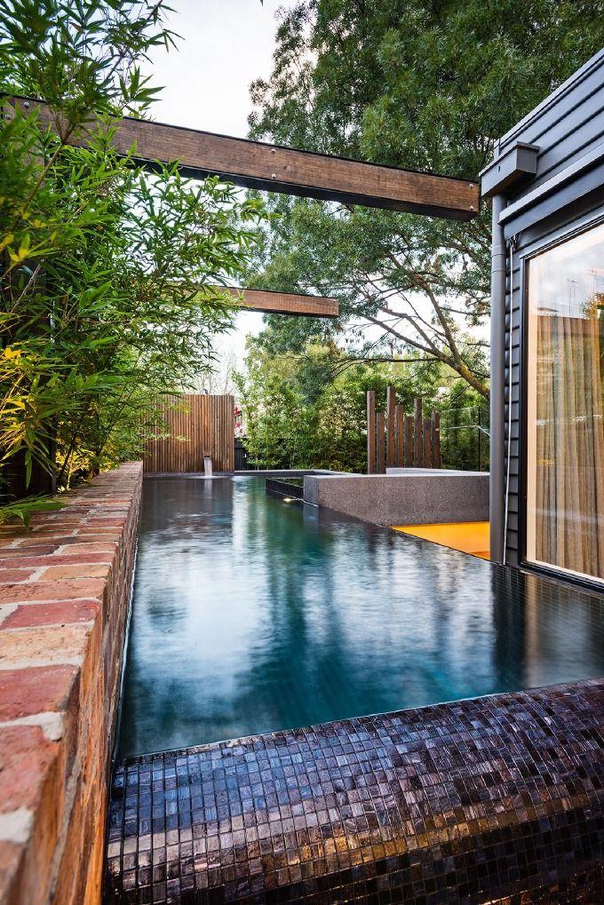 COS Design - Naroon Road. Melbourne Contemporary Landscape