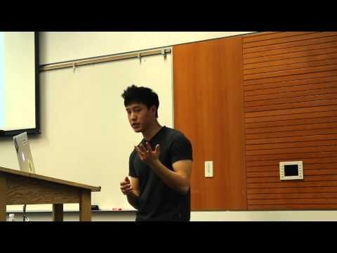 'How to Get a Job at the Big 4 - Amazon, Facebook, Google & Microsoft' by Sean Lee - YouTube
