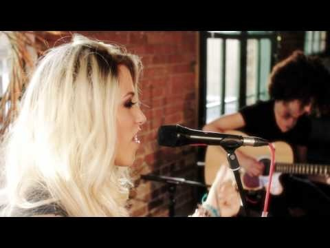 Amelia Lily - You Bring Me Joy (Acoustic) - 'the lessons that I'll never learn' - discovered this song in commercial jazz class.