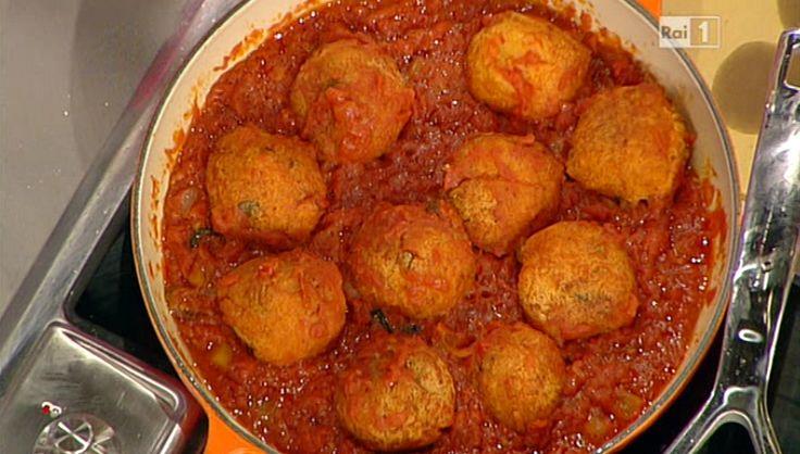 La ricetta delle polpette di pane di Anna Moroni del 6 novembre 2013 - La prova del cuoco