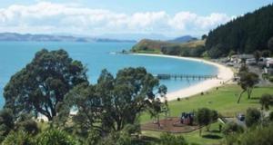 Clevedon, New Zealand.