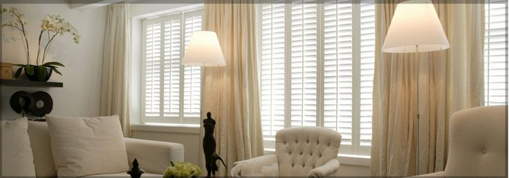 New Woodlore Shutters by NORMAN Awesome - Modern types of blinds and shades Awesome