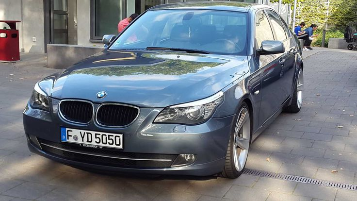 BMW 520i E60 Edition lifestyle   Check more at https://0nlineshop.de/bmw-520i-e60-edition-lifestyle/