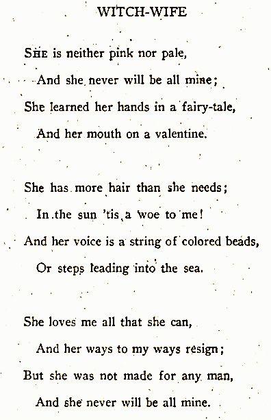 Good Kid Witches Lyrics