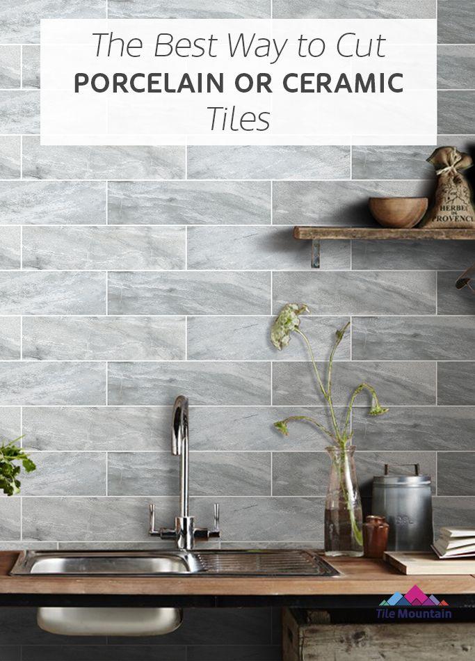 Best Way To Cut Tile   Tile Design Ideas