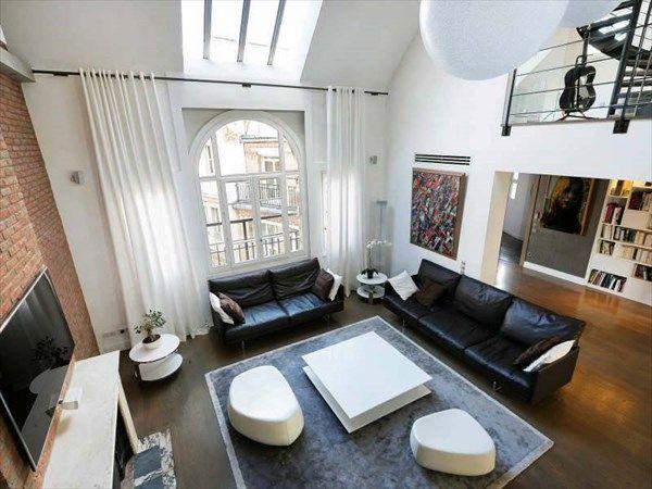25  best ideas about appartement terrasse paris on pinterest ...