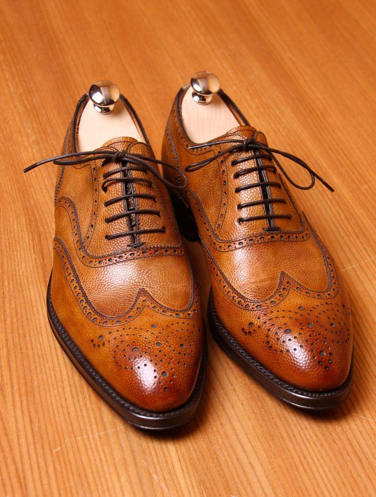 Men's Shoes Inspiration #7   MenStyle1- Men's Style Blog