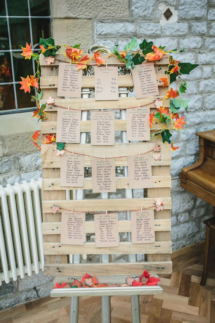 637 best images about Wedding Table & Seating Plans on ...