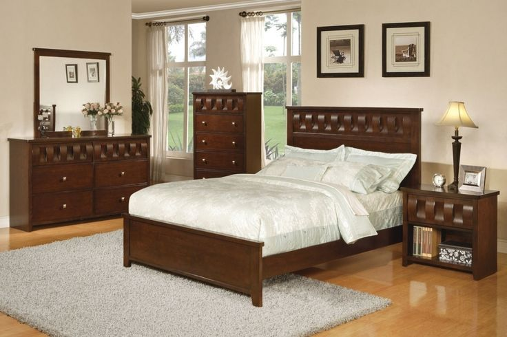 Cheap Bedroom Sets With Mattress K91 #CheapBedroomSets