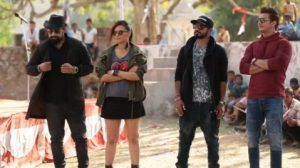 MTV Roadies Rising 1 July 2017 Video-Task-Vote Out-Elimination