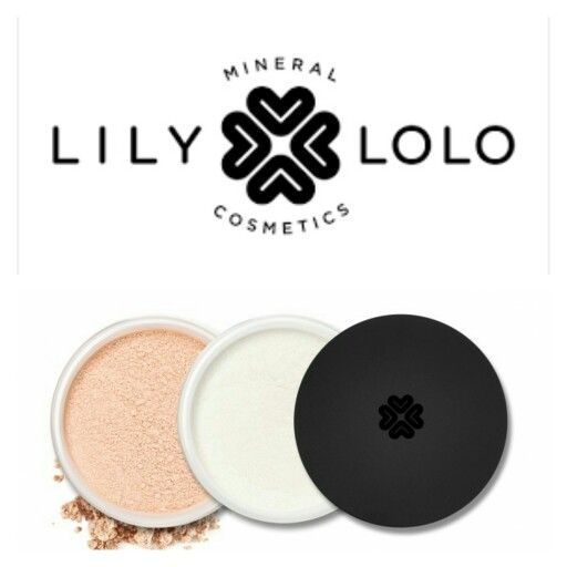Natural makeup from the amazing brand lilylolo. http://www.naturesbeauty.se/20-ekologiskt-smink-naturligt-smink