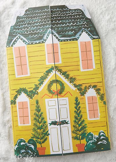 I know it is only November but as I had visited Anthropologie on Friday it seemed a good time to mention their Christmas selection. I l...
