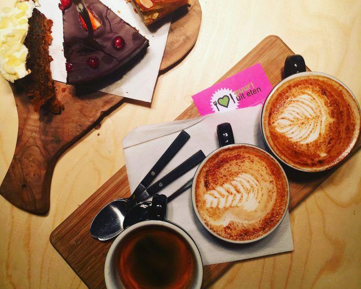 Puur! uit eten in Antwerpen coffeelabs biologisch tips restaurants