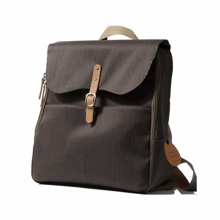 PacaPod Changing Bag - Hastings - Mocha