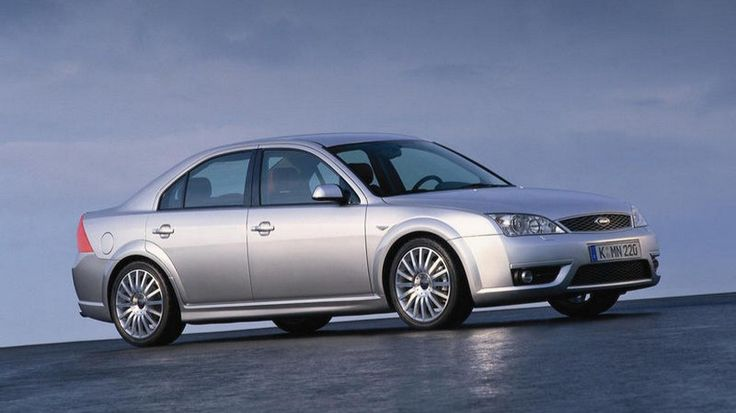Berlinas deportivas: Ford Mondeo ST 220 - http://www.actualidadmotor.com/berlinas-deportivas-ford-mondeo-st-220/