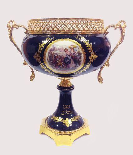 Paris Porcelain Art Nouveau Period Lamp Chinese Taste: 66 Best Limoges Vases Images On Pinterest