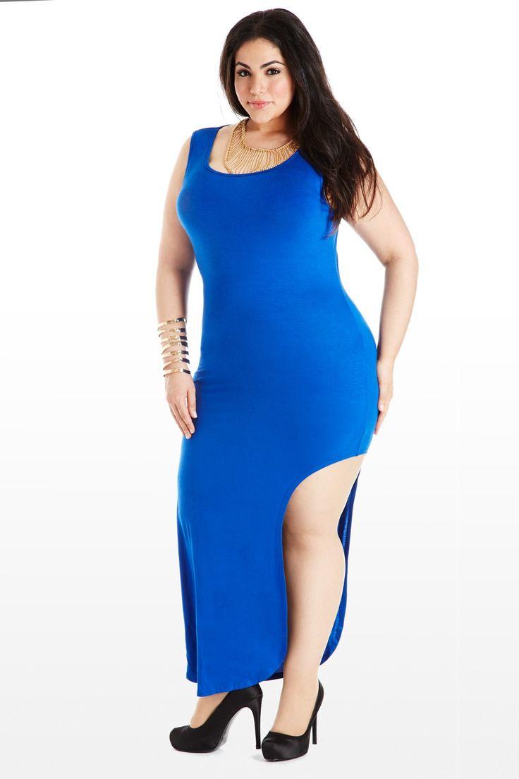 Alle Kleider sommerkleider in übergrößen : 99 besten Fashion To Figure <3 Bilder auf Pinterest | Damenmode ...