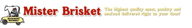Mister Brisket » Recipes
